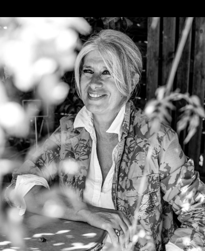 Brigitte Artily creatrice de crenacare
