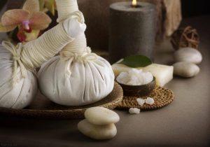 massage aux pochons par crenacare