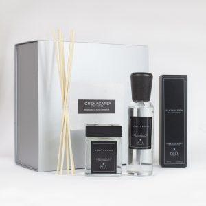 Coffret N°1 100ml  eau de toilette sintinedda & diffuseur de parfum d'ambiance